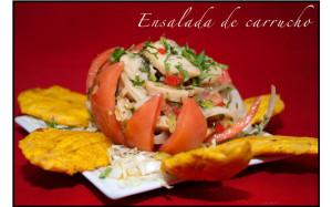 carrucho